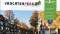 Het wijkblad de VruchtenPers komt 4 keer per jaar uiten wordt huis-aan-huis verspreid met een oplage van 5350. Het bevat mededelingen van het wijkberaad en berichten door en over bewoners....