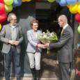 Wethouder Peter Smit (Verkeer) heeft maandag 8 april een nieuwe buurtstalling in de Sinaasappelstraat geopend. Initiatiefnemer Hans Oostrum maakte gebruik van de gemeentelijke subsidieregeling om zijn voormalige fotostudio om te […]