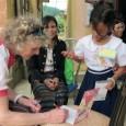 In de vorige VruchtenPers stond een artikel over Carla de Vries, die in Vietnam op de fiets ging klimmen. Het verslag van die reis is nu beschikbaar. Lees er hier […]
